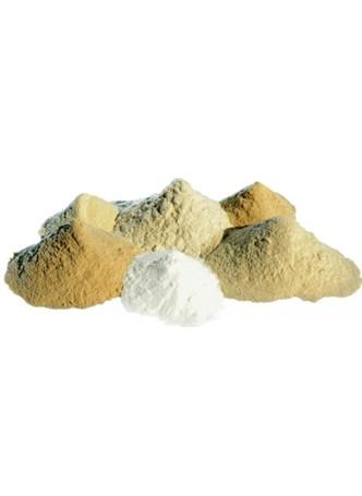 Ксиланазы, гемицеллюлазы  для улучшения реологии теста, получения высокого объема выпечких. Улучшают  механическую разделку и создают развитую структуру мякиша. 25 кг мешки оптом ингредиенты для хлебопечения