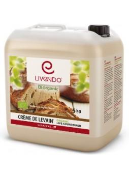 Продукт на основе молочнокислой закваски «ЛИВЕНДО» «АРОМ ЛЕВЕН» (кан. 5 кг)»