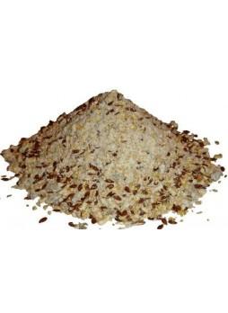 Заправки для хлеба (термостабильные, на основе масла растительного, с внесением в тесто) для придания различных вкусов (брусничный, пряные травы, чесночный, сливочный и т.д.), разных цветов (оттенки желтого, красного, зеленого), с кусочками специй и овоще