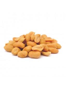 Арахис жареный соленый, 1кг\пакет, Nut NAt, Россия  (КОД 31111) (+18°С)