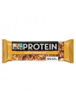 Батончик протеиновый Be-Kind® арахис-миндальный карамельный 12х50гр упак х 6 США (КОД 35685) (+18°С)