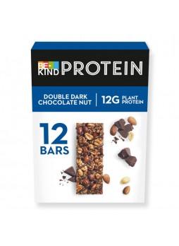 Батончик протеиновый Be-Kind® арахис-минд горький шоколад 12х50гр упак х 6, США (КОД 35686) (+18°С)