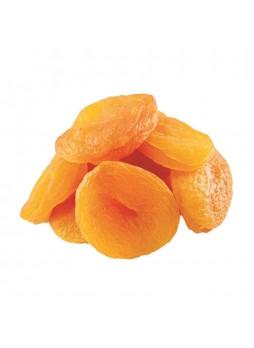 Абрикосы сушеные б/к (курага №2) крупные, 1 кг/пак, NutNAt, Россия (КОД 31110) (+18°С)