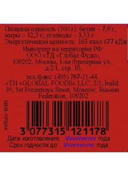 Горчица Дижонская 1кг х 6шт пэт Clovis Франция (КОД 23371) (О°С)