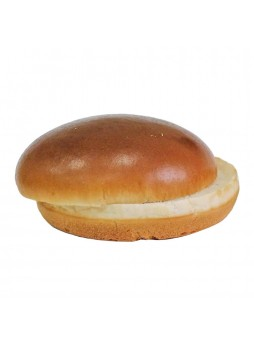 """Булочка для гамбургера Бриошь XL,100мм 60гр х48шт""""Лантманнен Юниб""""(217213) (КОД 45898) (-18°С)"""