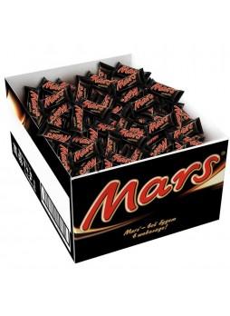Батончик шоколадный Mars® Миниc Балк 2.7кг кор, Россия (КОД 35313) (+18°С)