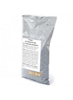 Глазурь для покрытий белая 1,5кгх10шт пакет Chocovic ISF-T1034CHVC-26B Россия (КОД 40372) (+18°С)