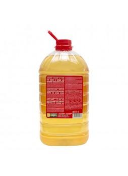 Масло фритюрное подсолнечное раф. высокоолеиновое 5л х3 пл/б Solpro Россия (КОД 11813) (+18°С)