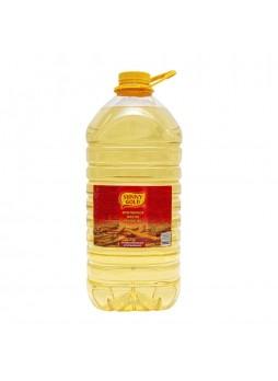 Масло подсолнечное фритюрное 5л х3 пл/б Sunny Gold Россия (КОД 98605) (+18°С)