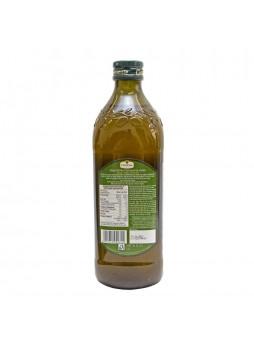 Масло оливковое Extra Virgin 1л х12 ст/б Ulisse EU Clemente Италия (КОД 14363) (+18°С)