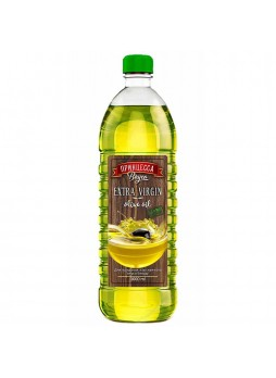 Масло оливковое Extra Virgin 1л, пл/бут, Aceites Albert, Испания (КОД 36734) (+18С)