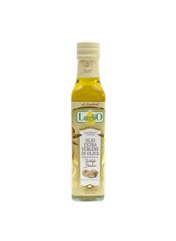 Масло оливковое Extra Virgin нераф аромат с белым трюфелем 250мл стб Luglio Италия(КОД 48850)(+18°С)