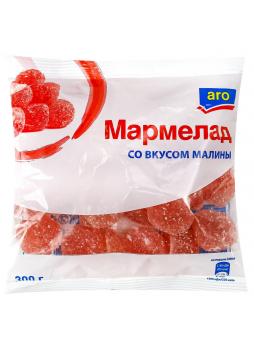 ARO Мармелад Малина 300 г