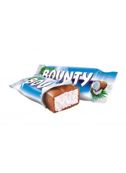 Bounty Minis шоколадный батончик, 3кг