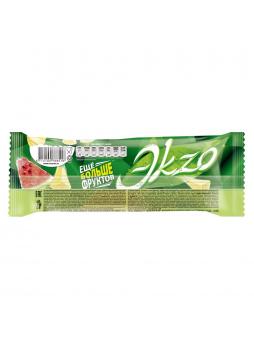 Ekzo мороженое эскимо в фруктовой глазури Арбуз-Дыня 72 гр