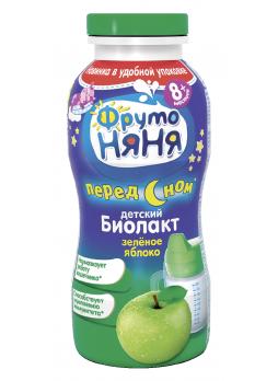 Биолакт ФРУТОНЯНЯ Яблоко, 200 мл