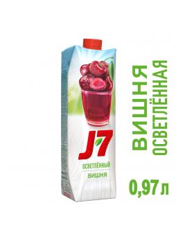 J7 Нектар вишня 0,97л