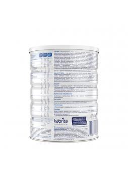 Адаптированная сухая молочная смесь Kabrita 1 GOLD на основе козьего молока для комфортного пищеварения, 800г