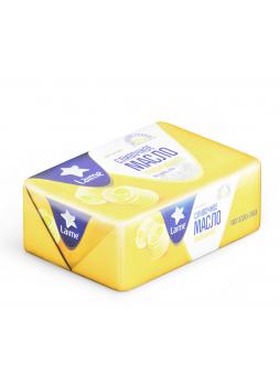 Масло Laime сливочное Традиционное 82.5% 380 г