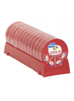 VIOLA Сыр плавленный сливочный без добавок 130г БЗМЖ