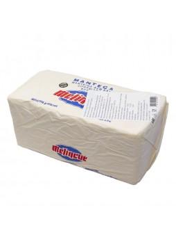 Масло 82% сладкосливочное несол 5кг БЗМЖ Melincué® B-I-05187 Аргентина (КОД 40827)(-18°С)