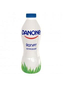 Йогурт питьевой 2,5% 850гр пл/бутылка Danone Россия (КОД 53745) (+5°С)