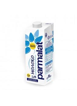 Молоко 1,8% 12х1л ультрапаст, ГОСТ, БЗМЖ, Edge, Parmalat® Россия (25247420)(КОД 14121)(0°С)