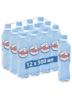 Вода питьевая негазированная 500мл*12шт,пласт./бут. Черноголовка, Россия  (КОД 35913) (+18°С)