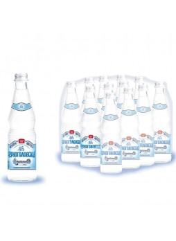 Вода питьевая негазированная 330мл ст/б Черноголовская® Россия (КОД 35968) (+18°С)