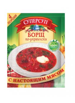 """""""Борщ по-украински"""" оптом"""