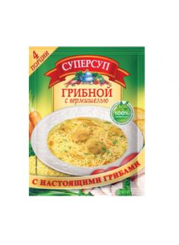 """""""Грибной с вермишелью"""" оптом"""