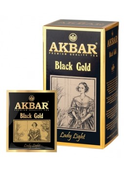 AKBAR «BLACK GOLD» LADY LIGHT оптом