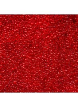 Икра Масаго (сельди) красная 500гр/уп, Тесей, Россия (КОД 20337) (-18°С)