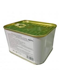 Анчоусы филе в масле 12х700гр (осн.пр.385гр) ж/б Mari del Sud™ CE IT 779, Италия(Код 21117)(+18°C)