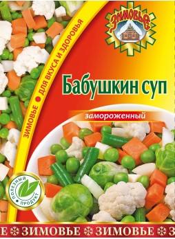 Бабушкин суп оптом