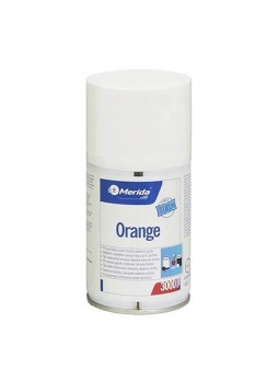 """Картридж для освежителя воздуха """"Мерида Orange"""" DreamLine, 270мл (OE24) (КОД 20846) (+18°С)"""