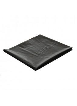 Мусорный мешок 180 л, 90х110см, 60 мкм, 50 шт\уп (КОД 51001) (+18°С)