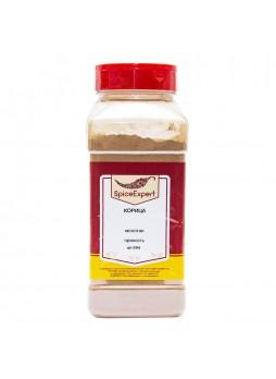Корица молотая 500гр х 6шт пластик Spice Expert Россия (0245) (КОД 51055) (+18°С)